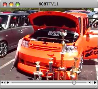 808TTV E.11 – NEX Auto Show