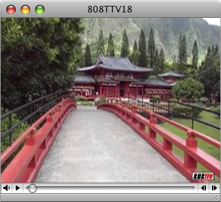 808TTV E.18 – Byodo-In Hawaii