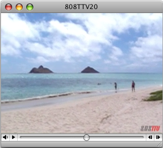 808TTV E.20 – Beautiful Lanikai