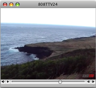Watch: BIG Island Drive