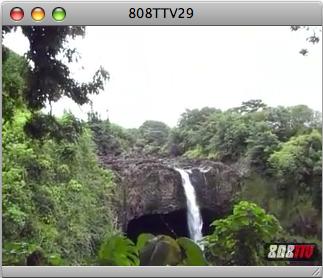 808TTV E.29 – Rainbow Falls