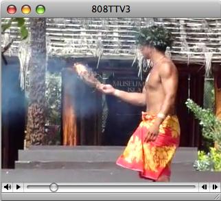 808TTV E.3 – Polynesian Experience