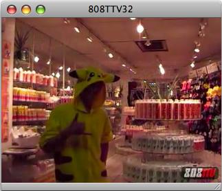 Watch: Waikiki Halloween 06