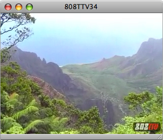 Watch: Koke'e State Park