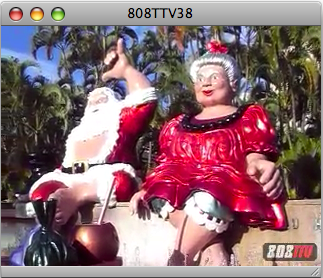 808TTV E.38 – Honolulu Christmas