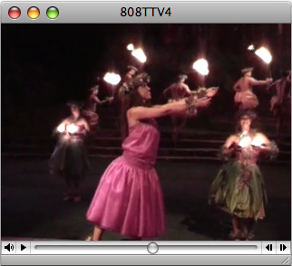 808TTV E.4 – Polynesian Experience 2
