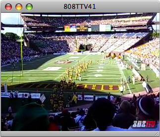 808TTV E.41 - Hawaii Bowl 2006