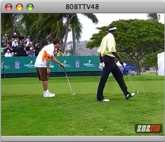 808TTV E.48 - Inside Sony Open 07