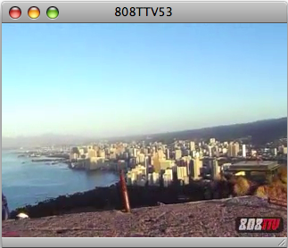808TTV E.53 – Top Of Diamond Head