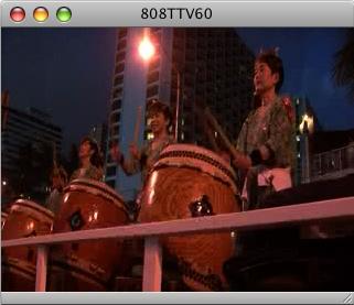 808TTV E.60 – 2007 Honolulu Festival 2