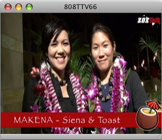 808TTV E.66 – MAKENA Comes Home