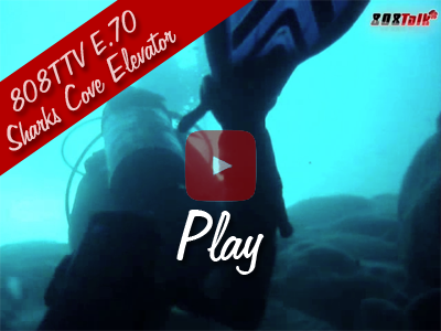 808TTV E.70 – Sharks Cove Elevator