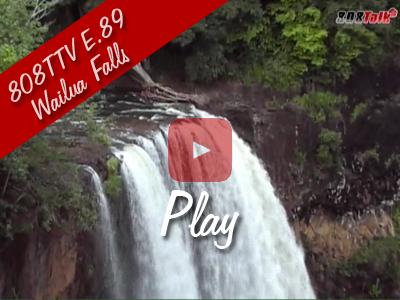 808TTV E.89 - Wailua Falls