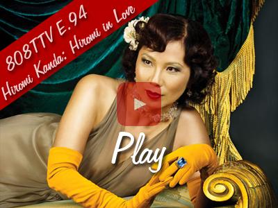 808TTV E.94 – Hiromi Kanda: Hiromi in Love
