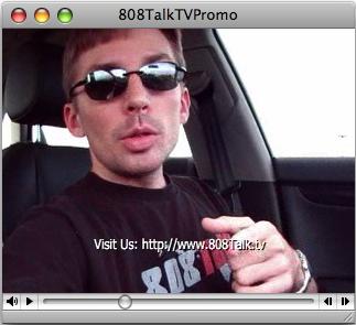 808TTV Promo – Pod To Vod