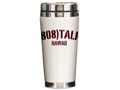 (808)Talk Ceramic Travel Mug