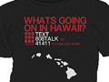 808Talk Reactee T-Shirt