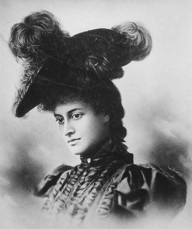 Princess Victoria Ka'iulani