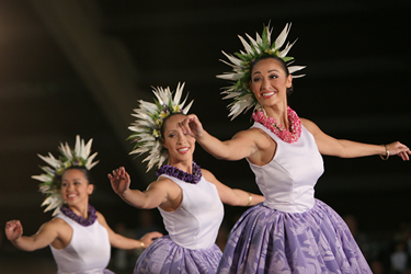 2008 Merrie Monarch Results