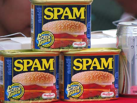 Let's Make SPAM Musubi And Jam With SPAM