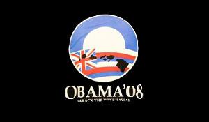 Hawaiian Style Barack Obama Wear