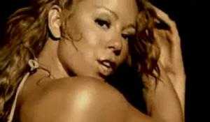 Mariah Carey Music Video - I'll Be Lovin' U Long Time
