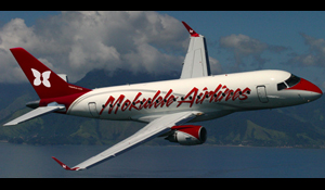 Mokulele Airlines The New Aloha?