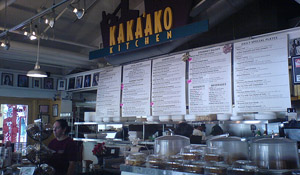 Kakaako Kitchen, Honolulu HI (Flickr ©jaychl)