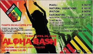 Aloha Bash 09