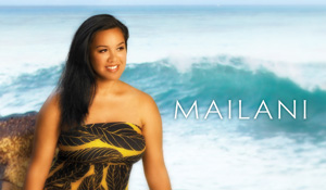 Mailani Solo Debut Album Released