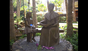 Princess Bernice Pauahi Bishop (Flickr ©c_chan808)