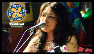 Honolulu Twestival 2010 (Flickr ©madmarv00)