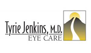 Dr. Tyrie Jenkins EYE CARE