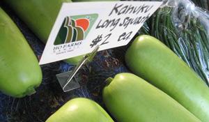 Kapi'olani Community College Farmers Market