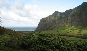 Kualoa Ranch by Anosmia (Flickr)
