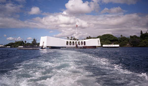 Pearl Harbor (Photo By: exfordy)