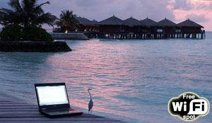 FREE WiFi in Hawaii