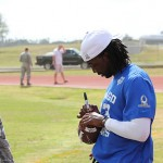 2012 NFL Pro Bowl Military Appreciation