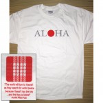 Aloha For Japan Relief