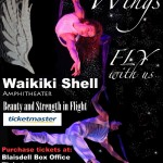 Meet The Amazing Hawaii Talent (Cirque Wings)