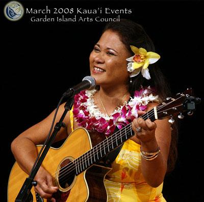 March Events On Kauai